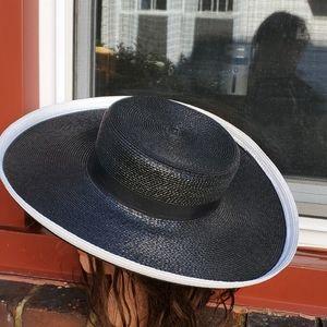 Vintage Bellingham Kentucky Derby Hat